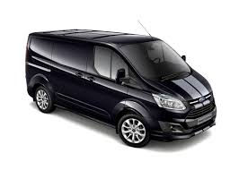 2012 Ford Transit FWD Engines