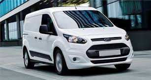 Ford Transit TDCI Engines